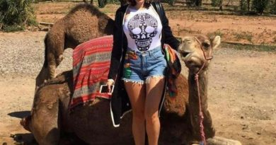 Pueblo panameño repudia actitud de turismo de diputados viajeros