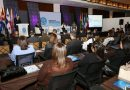 Panamá tiene el compromiso de proteger al centro financiero: Varela