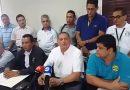 """Taxistas quieren hacer partido político """"NV Panamá"""""""